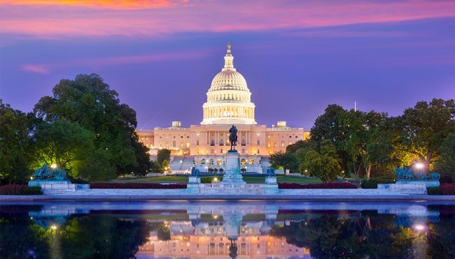 HFS Washington Report: July 17th, 2020