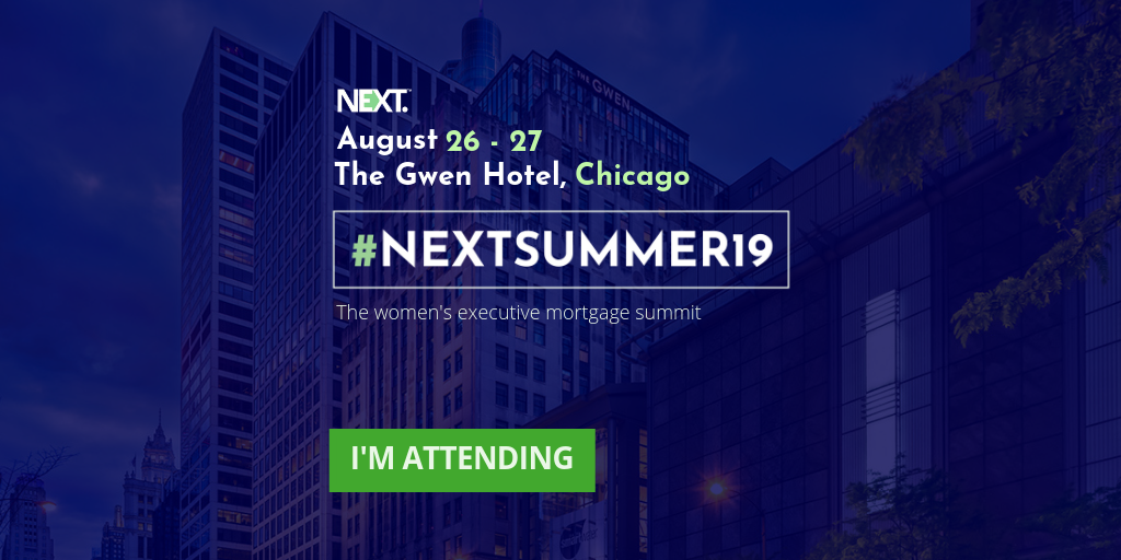 Twitter size image for #NEXTSummer19 attendees