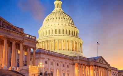 NEXT's Washington Report: Dec 13, 2019