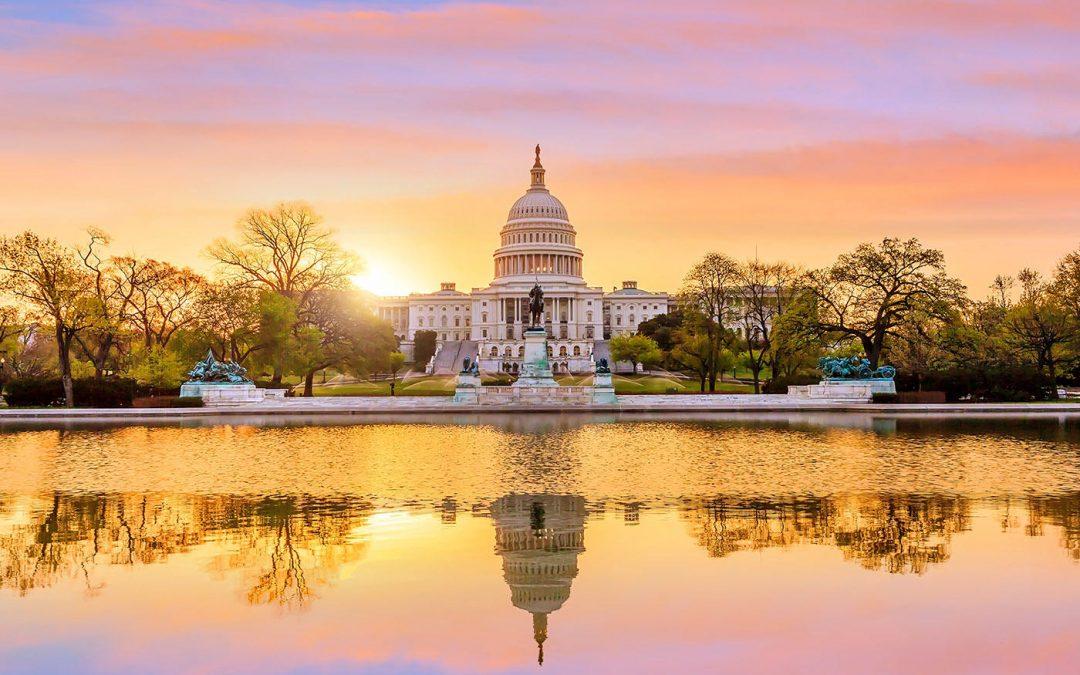 NEXT's Washington Report: October 25, 2019