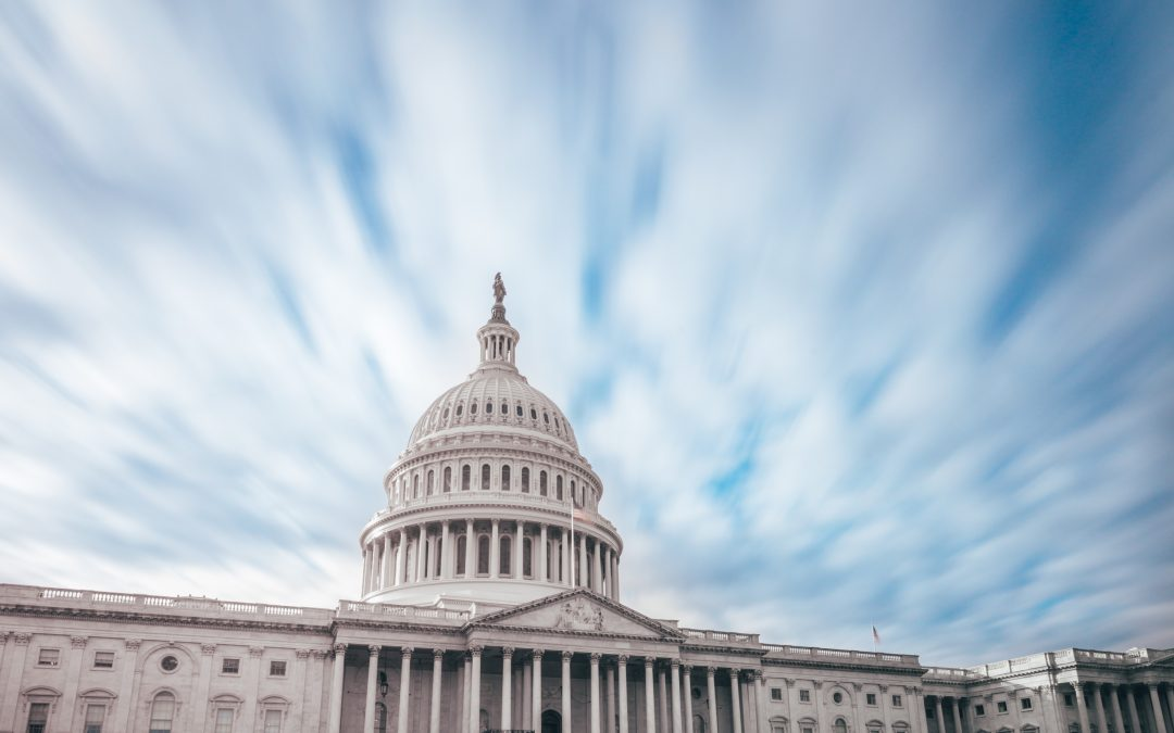 NEXT's Washington Report: August 9, 2019