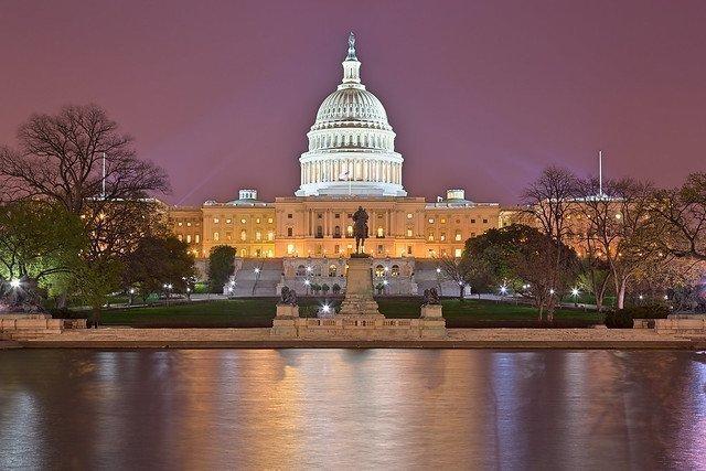 NEXT's Washington Report: Jan 31, 2020