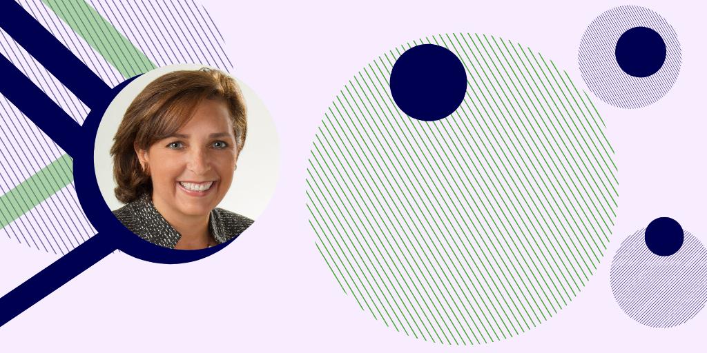 Women in Leadership Executive Interview: BERNADETTE KOGLER