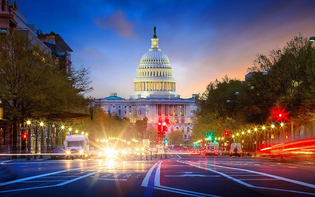 NEXT's Washington Report: Nov 15, 2019