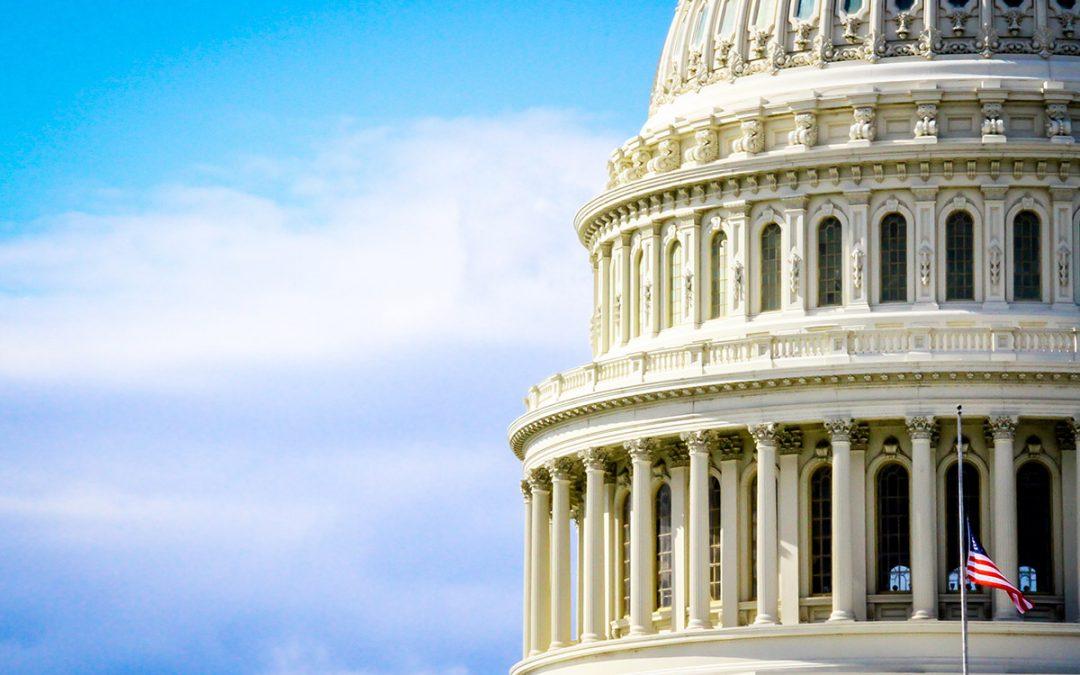 NEXT's Washington Report: October 18, 2019