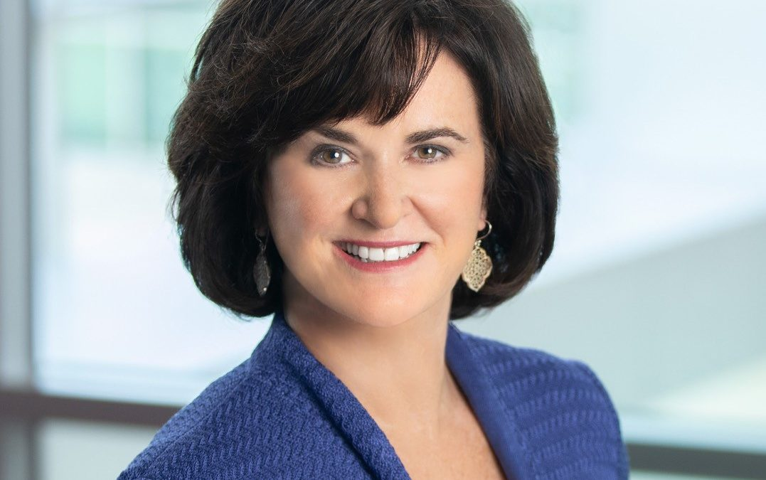 Women in Leadership Executive Interview: CHRIS BOYLE