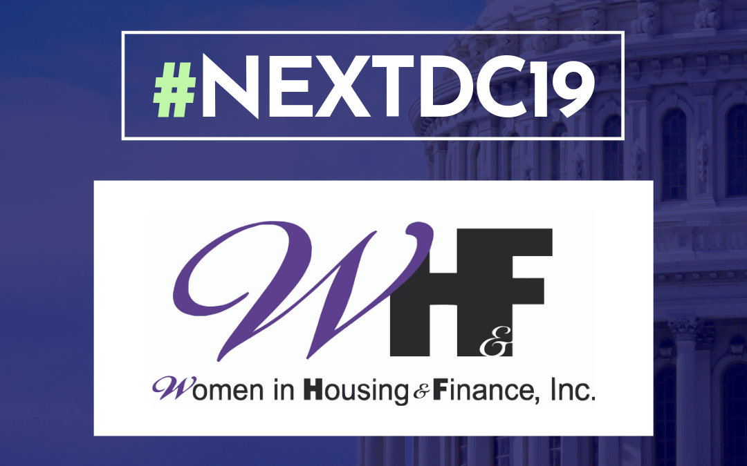 Women in Housing & Finance Joins #NEXTDC19