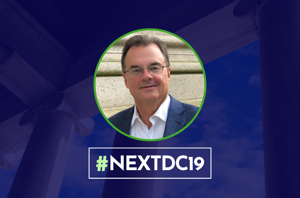 Former Treasury Official Craig Phillips to Deliver Keynote at #NEXTDC19