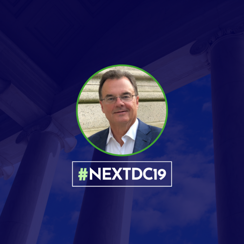 Craig Phillips to keynote #NEXTDC19