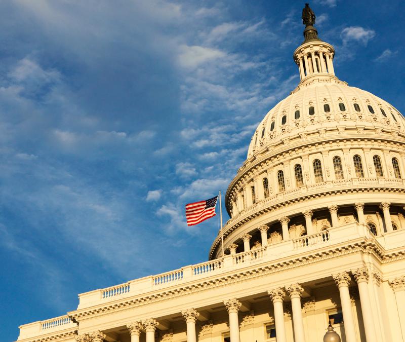 NEXT's Washington Report: Nov 8, 2019