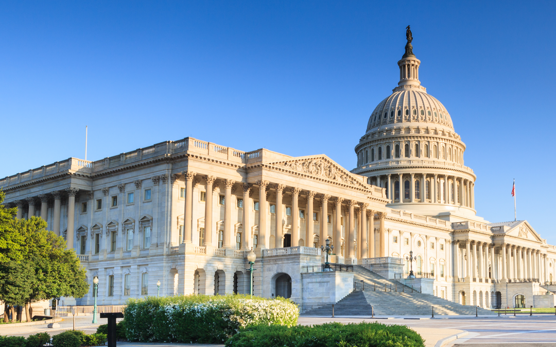 NEXT's Washington Report: October 4, 2019