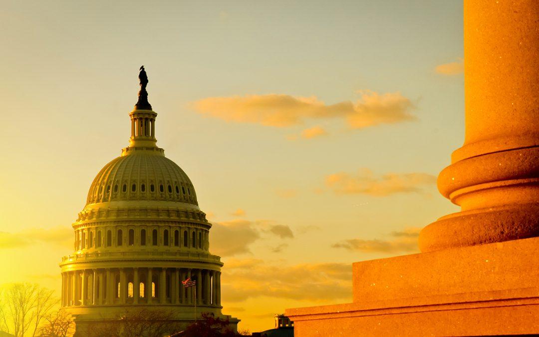 NEXT's Washington Report: Jan 3, 2020