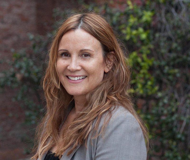 At #NEXTDC19: Meet Skid Row Housing Trust CEO