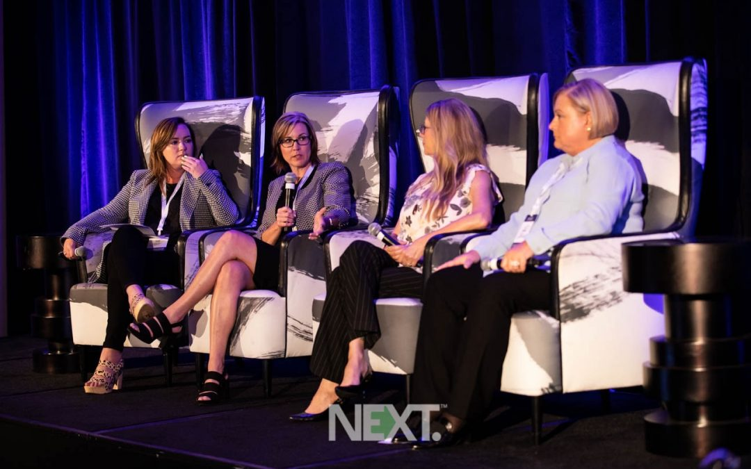 Video: Experts on Technology, Time to Close & Customer Experience