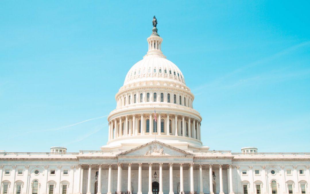 NEXT's Washington Report: September 20, 2019
