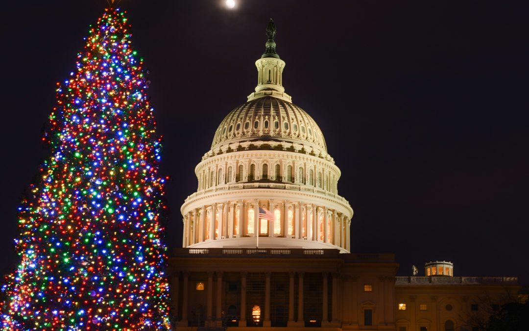NEXT's Washington Report: Dec 20, 2019