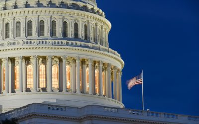 NEXT's Washington Report: Dec 6, 2019
