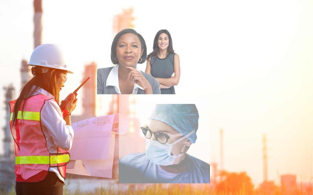 Workforce women outnumber men; Housing predictions: Veros vs. Auction.com; APM gets new CCO