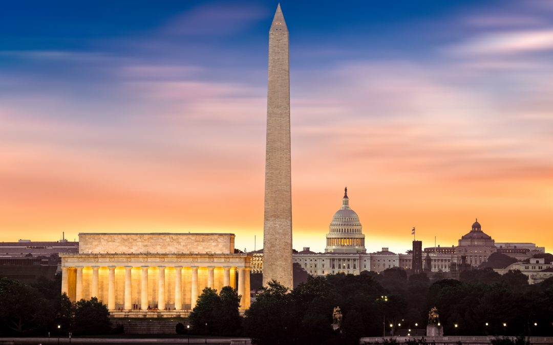 HFS Washington Report: July 23, 2020