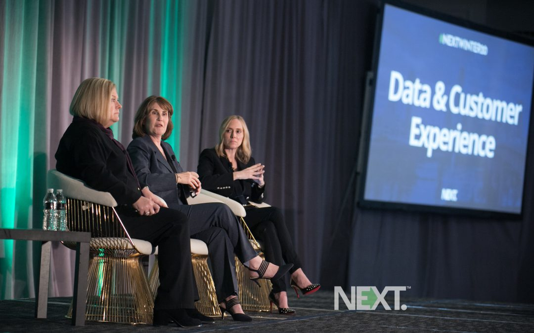 Watch the video: Data & Customer Experience at #NEXTWINTER20