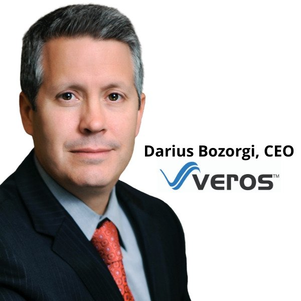 EXCLUSIVE: Veros CEO Darius Bozorgi discusses three ways COVID-19 will change mortgage lending forever