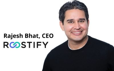 EXCLUSIVE: Roostify CEO Rajesh Bhat discusses the three ways COVID-19 will change mortgage lending forever