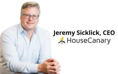 EXCLUSIVE: HouseCanary CEO Jeremy Sicklick discusses the three ways COVID-19 will change mortgage lending forever