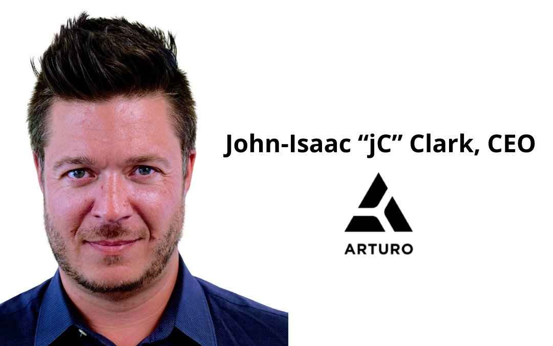 "EXCLUSIVE: Arturo CEO John-Isaac ""jC"" Clark discusses three ways COVID-19 will change both mortgage and insurance industries forever"