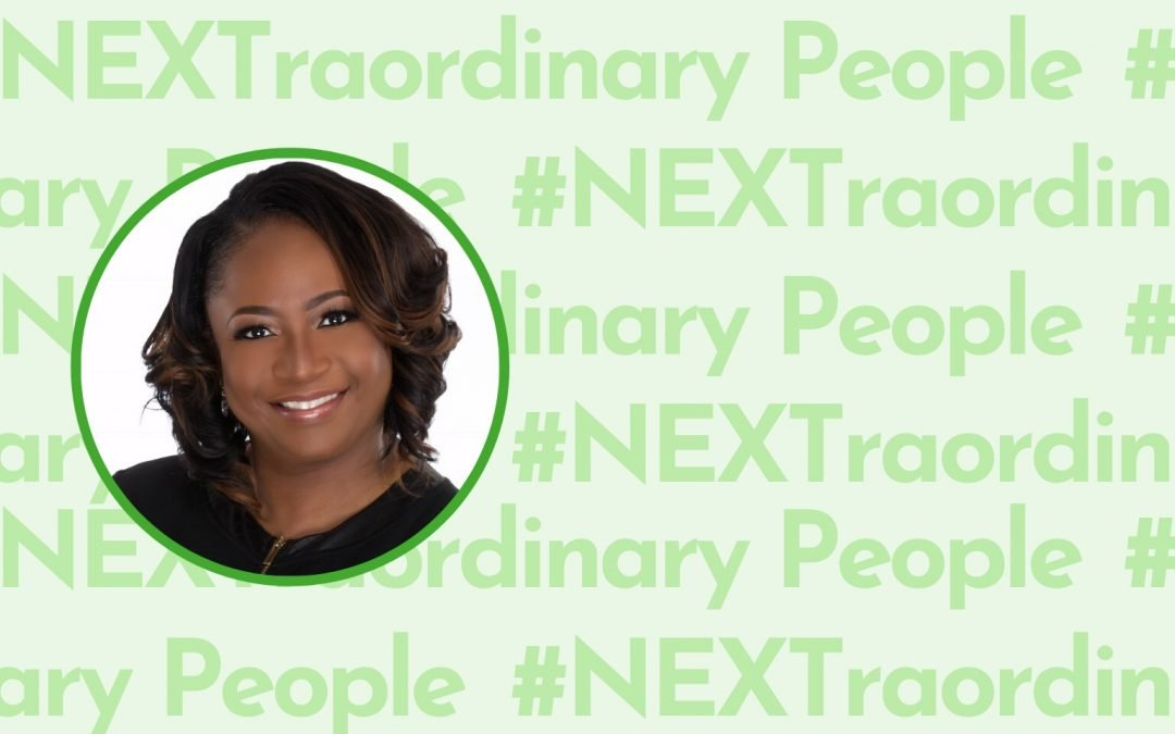 #NEXTraordinary People: Cerita Battles
