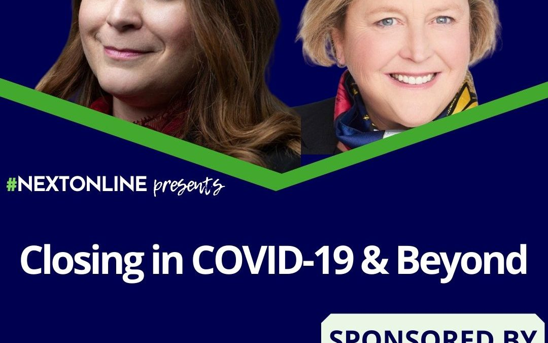 EXCLUSIVE: Closings During COVID-19 & Beyond— Experts say regulation, borrowers access to tech are key to lending automation