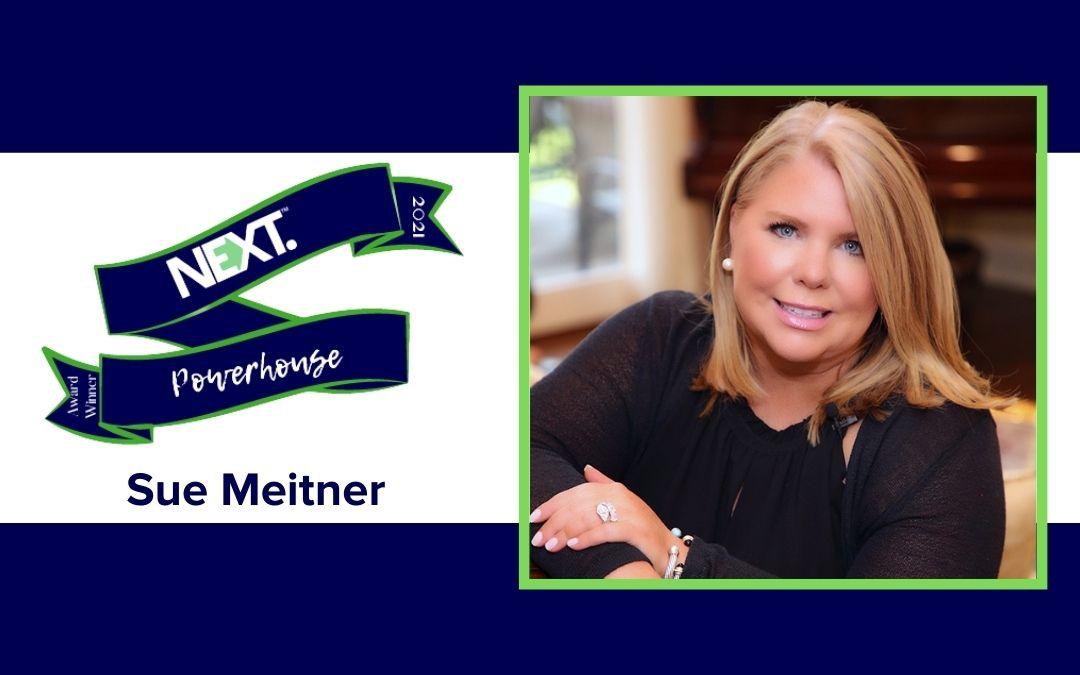 Sue Meitner