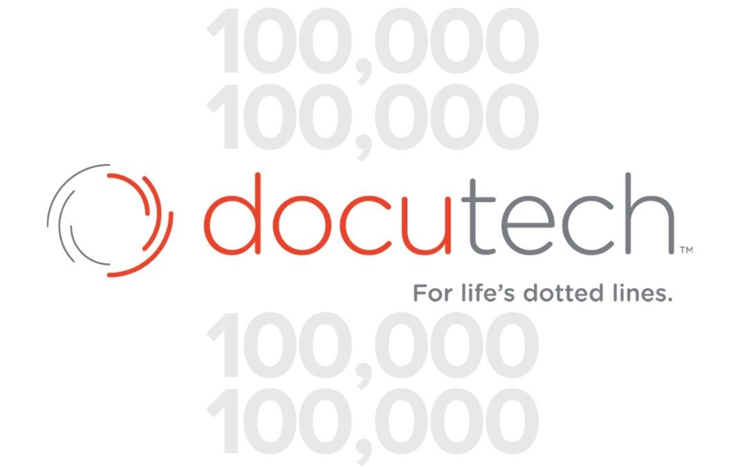 "Docutech completes more than 100K eClosings; First Home's 'virtual workers' process 14K PPP loans daily, save 85K jobs; Harris Poll: Only 3 lenders ""essential"" & corporate America's a hero, not a villain"