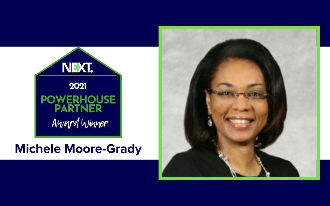 Michele Moore-Grady