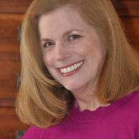 Mary Darter