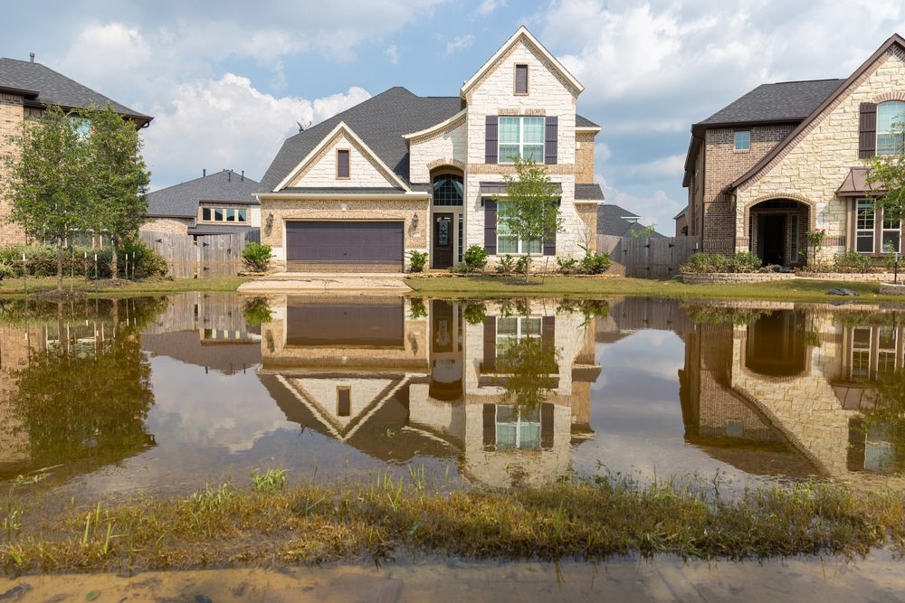 First Street's flood risk data: 6 million households more at risk? ; Synergy One announces management buyout; Report: State penalties cost banks $17B since 2000