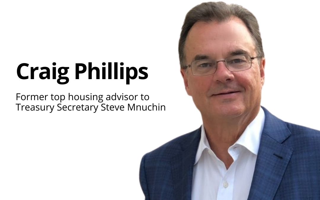 EXCLUSIVE: Q&A with Craig Phillips