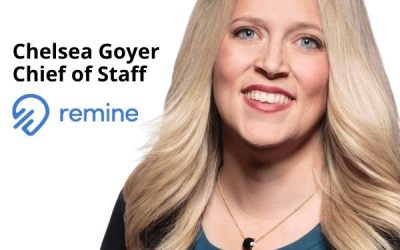 EXCLUSIVE — Remine Chief of Staff Chelsea Goyer: Three lessons COVID-19 taught the real estate industry