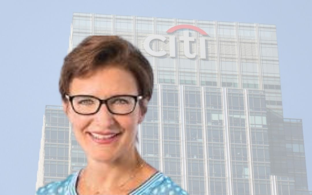 First woman CEO of a US megabank; Fannie: Lenders' profit margin outlook improves; Verus introduces new CRE division