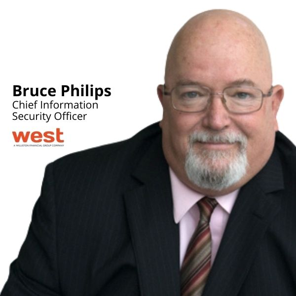 EXCLUSIVE — WEST Chief Information Security Officer Bruce Philips: Why COVID-19 requires stepped-up cybersecurity