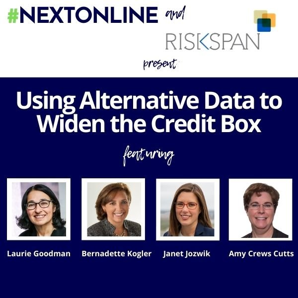 VIDEO: Using Alternative Data to Widen the Credit Box
