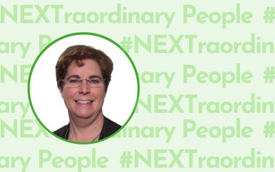 #NEXTraordinary People: Amy Crews Cutts