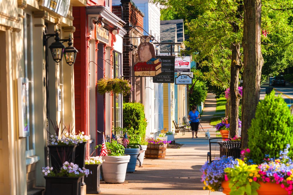 LendingTree: Small town living pricier than top metros; MGIC integrates with Lender Price on PPE engine; Geneva hires Tiffany Graves as head of underwriting