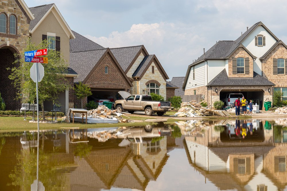 Redfin issues flood risk score data for 94M homes