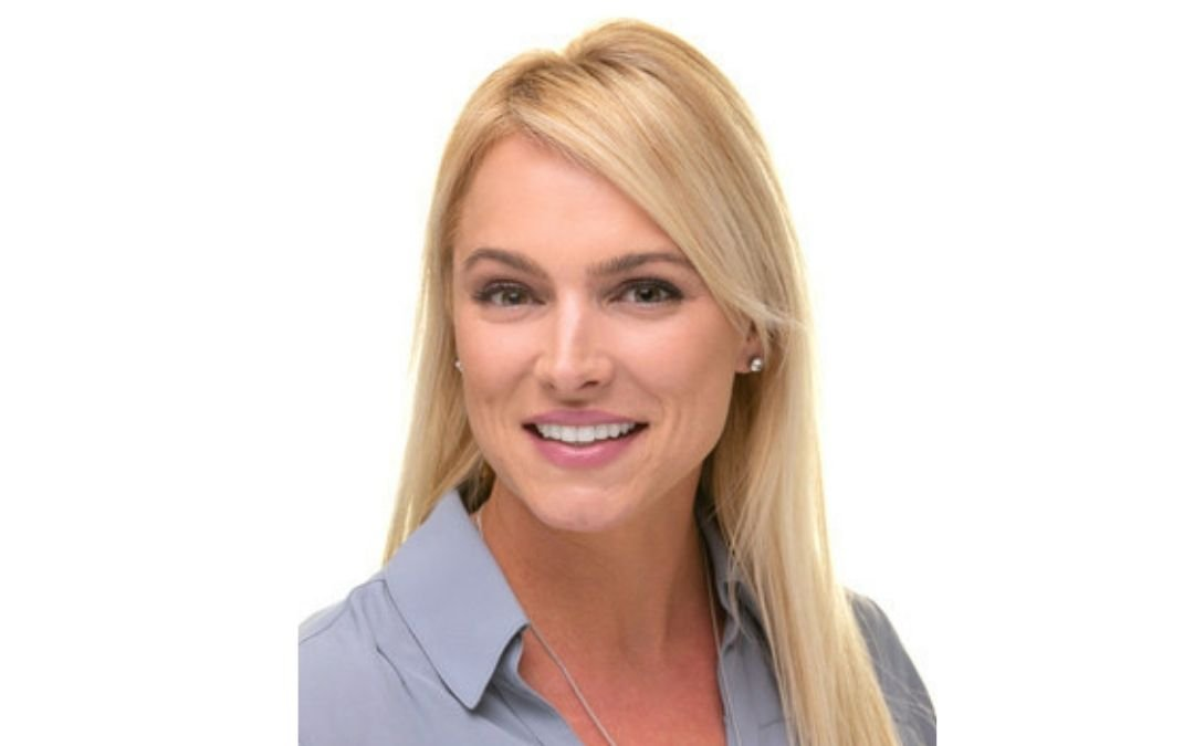 Cassidy Spencer promoted to vice president of First Community Mortgage