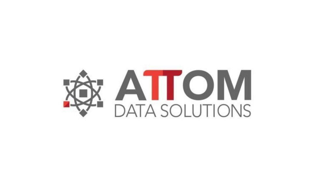 ATTOM: Origination volume spiked, but future is still uncertain