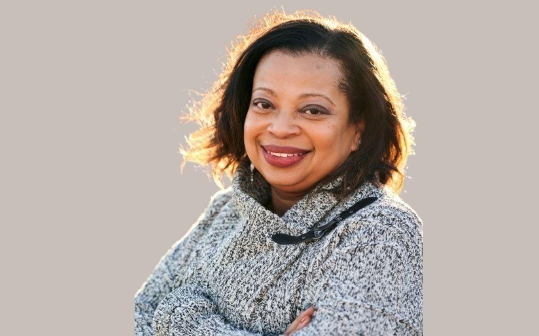 Tonita Webb named CEO of Verity Credit Union