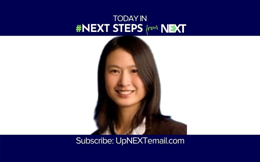 Cherie Yu named CMO of LendingHome