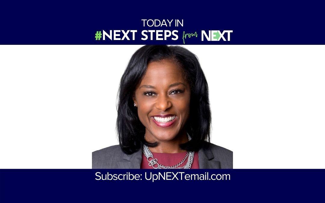 Kristy Fercho named MBA chairwoman