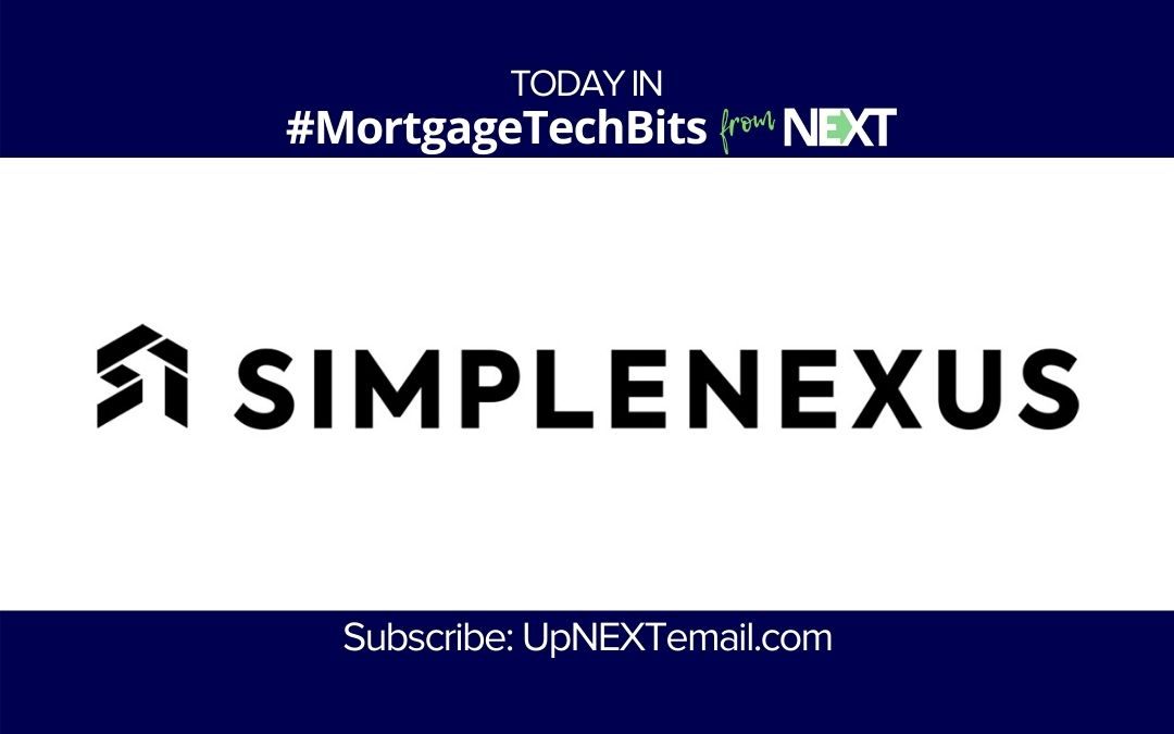 SimpleNexus introduces in-app payments