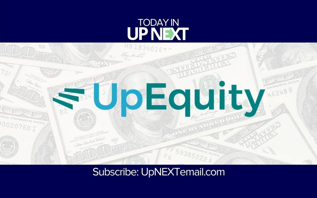 UpEquity closes $50M series B funding round